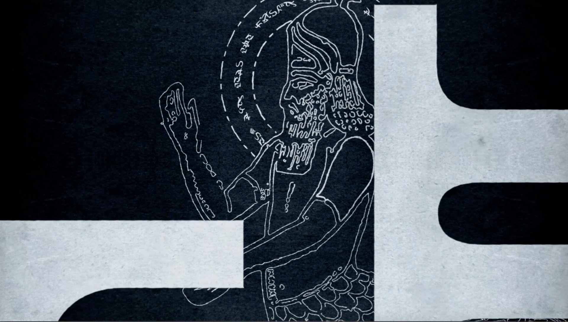Design Project »Don't read, just WATCH«, MotionGraphics