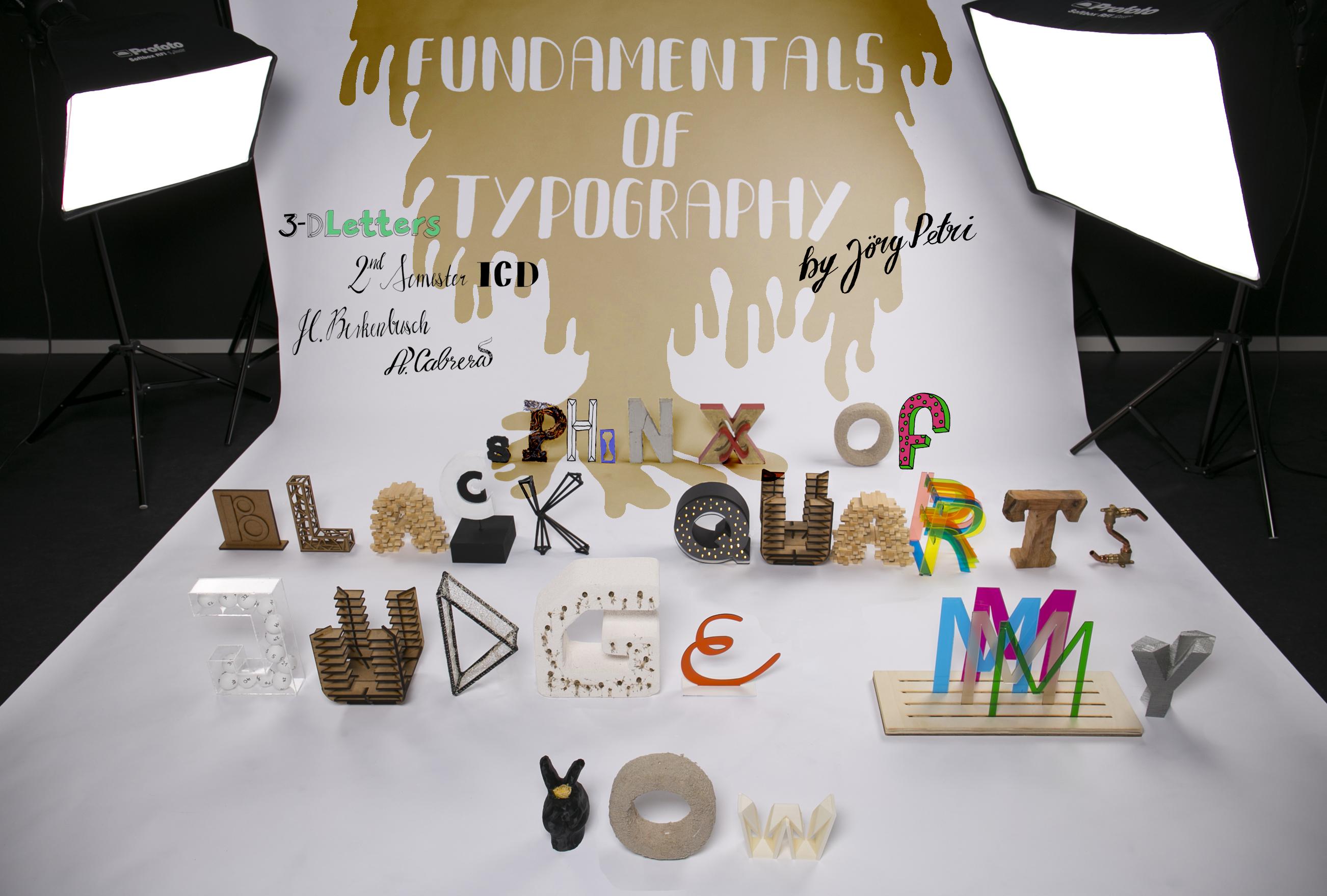 §d Letters FOT