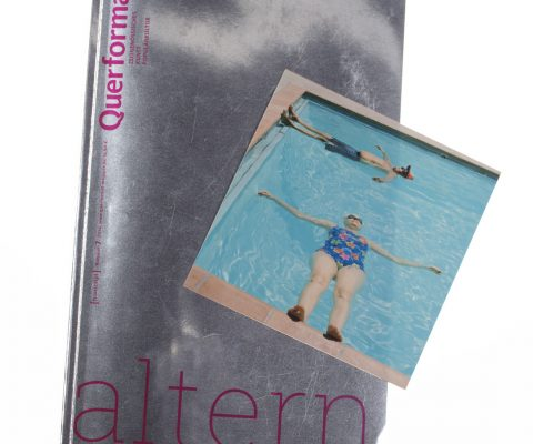 Querformat Magazin: »Altern«