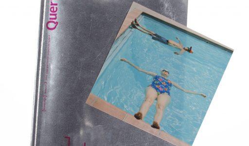 Querformat Magazin: »Altern«